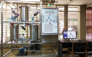 Automatización e Instrumentación